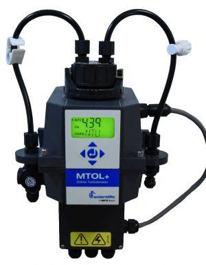 MTOL+ Inline Turbidity Meter