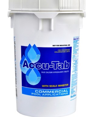 Accu-Tab® Tablets