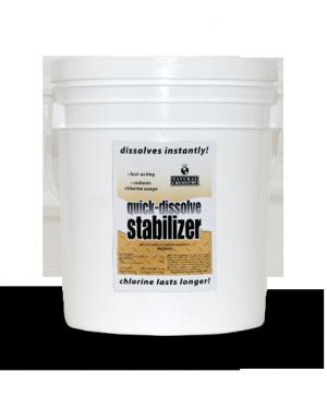 Quick Dissolve Stabilizer