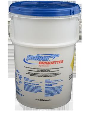 Pulsar® Plus Briquettes