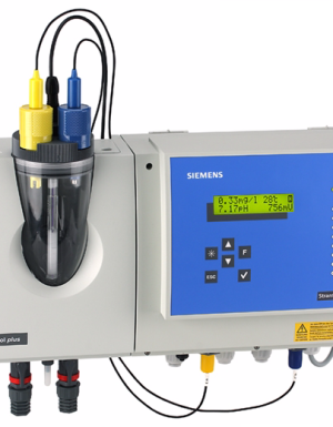 Strantrol Compact Water Chemistry Controller