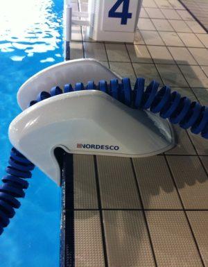 AntiWave Racing Lanes | Automated Aquatics