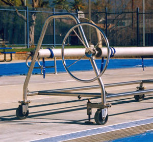 ThermGard Pool Cover Roller