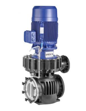 SPECK BADU Block - Commercial Plastic Vertical Pump